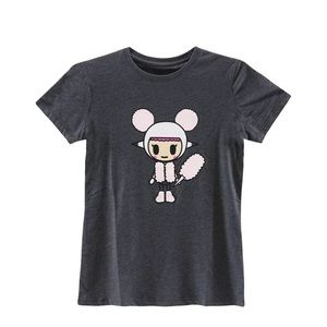 Tokidoki Cotton Candy Girl Tee